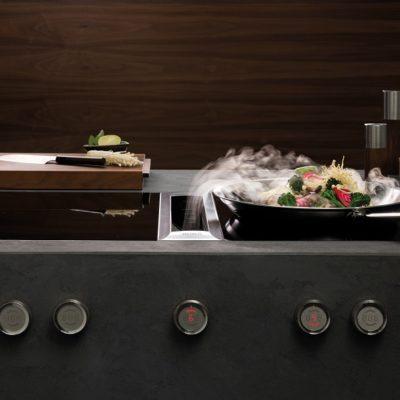 BORA Professional 2.0 Kochfeldabzugssystem - Das Ende der Dunstanbzugshaube
