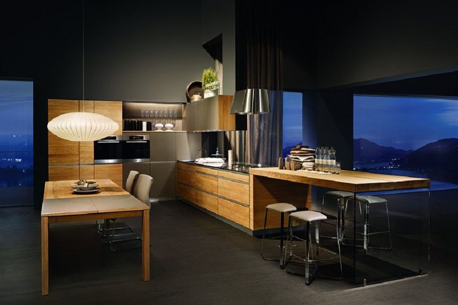 barhocker lux massives wohnen schulte. Black Bedroom Furniture Sets. Home Design Ideas