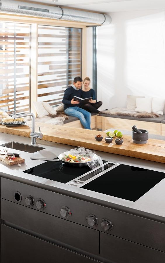 bora professional massives wohnen schulte. Black Bedroom Furniture Sets. Home Design Ideas