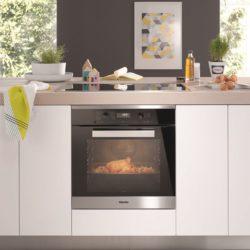 Küchen-Gerätetechnik