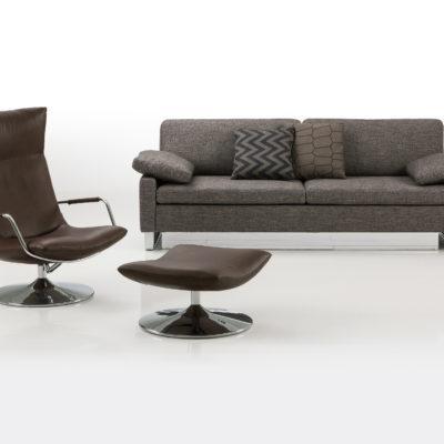 ALBA Sofa GERARD Sessel Massives Wohnen Schulte 1