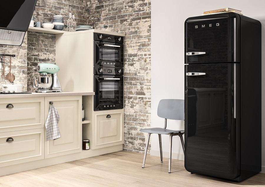 Smeg Kühlschrank Victoria : Standgeräte massives wohnen schulte