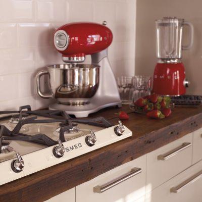 SMEG Küchenmaschine Mixer Massives Wohnen Schulte Lüdenscheid