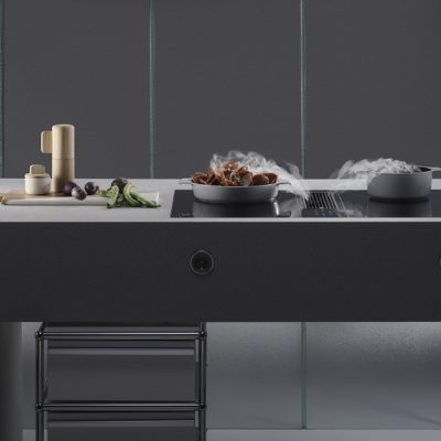 Bora Classic 2.0 Massives Wohnen Schulte Lüdenscheid FlächeninduktionMuscheln